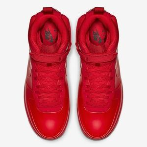Nike Air Force 1 Foamposite Cup University Red